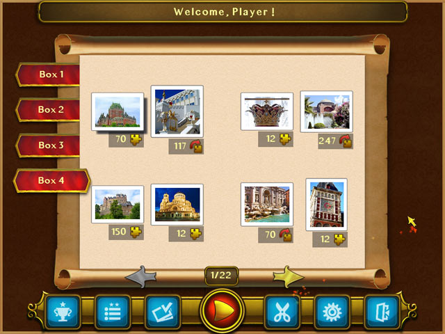 royal jigsaw 2 screenshots 2