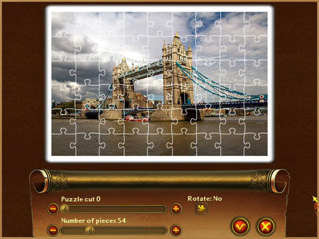 royal jigsaw 2 screenshots 3