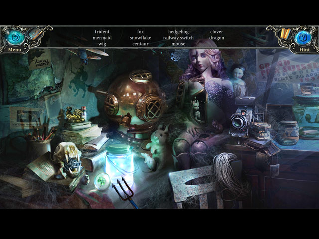 shadow shelter screenshots 1