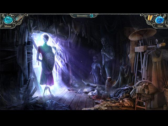 shadow shelter screenshots 2