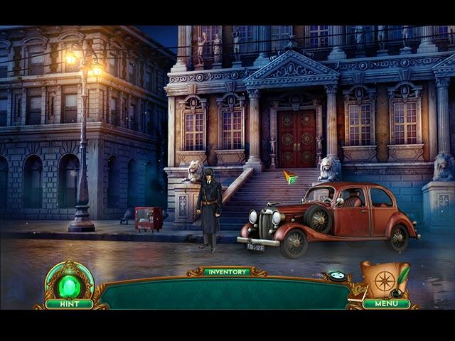 the emerald maiden: symphony of dreams screenshots 2
