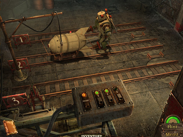 secret bunker ussr screenshots 2