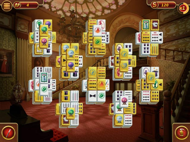 hoyle illusions screenshots 2