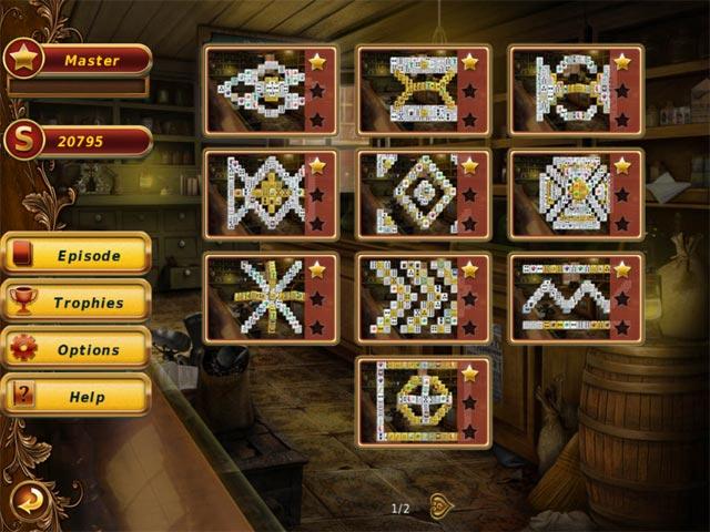 hoyle illusions screenshots 3