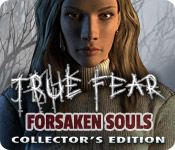 True Fear: Forsaken Souls Collector's Edition game feature image