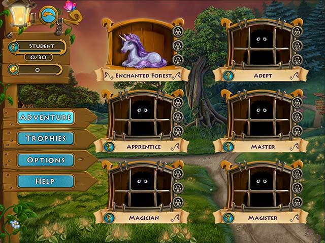 mahjong magic journey screenshots 2