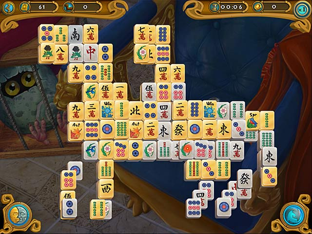 mahjong magic journey screenshots 3
