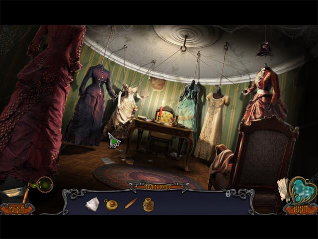 haunted train: spirits of charon screenshots 2