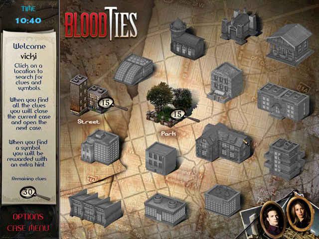 blood ties screenshots 3