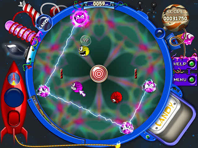 fur ball frenzy screenshots 2