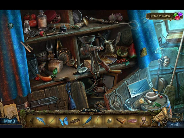 mystery tales: the lost hope screenshots 1
