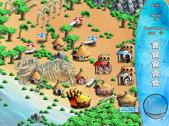 tropical mania screenshots 1