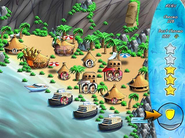 tropical mania screenshots 3