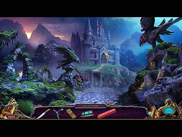 mystery of the ancients: three guardians screenshots 2