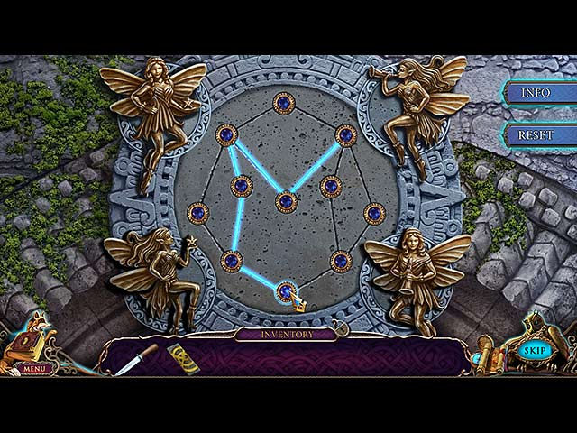 mystery of the ancients: three guardians screenshots 3