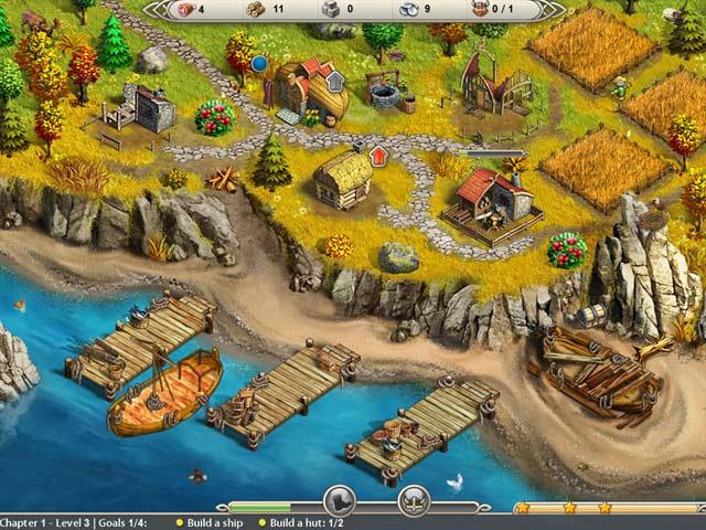 viking saga: new world screenshots 1