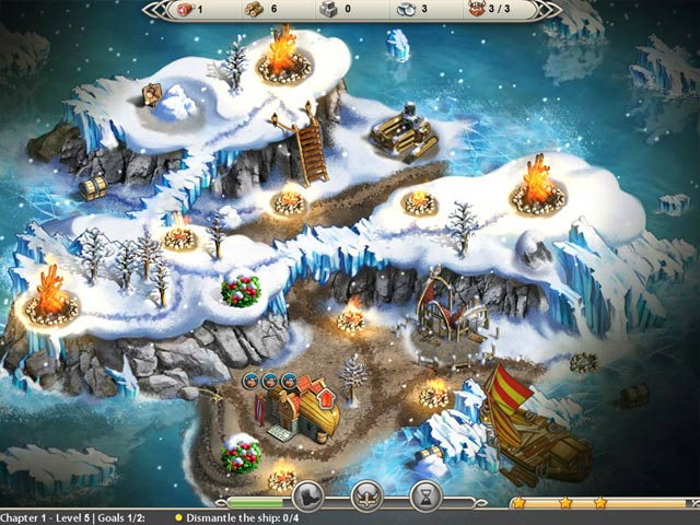 viking saga: new world screenshots 2