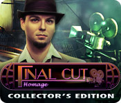 Final Cut: Homage Collector's Edition