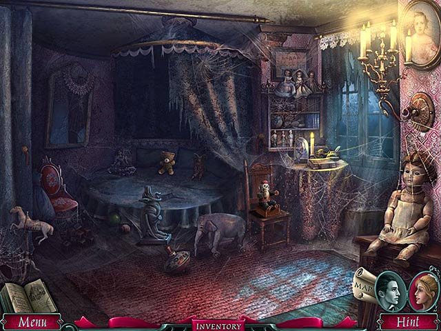 dark romance: vampire in love screenshots 2