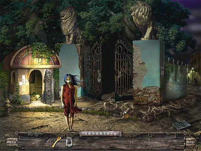 mysterious oasis screenshots 1