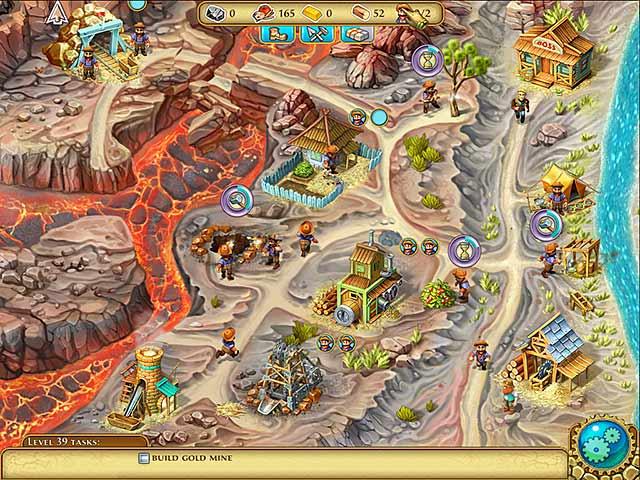 rush for gold: california screenshots 3