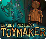 Deadly Puzzles: Toymaker game feature image