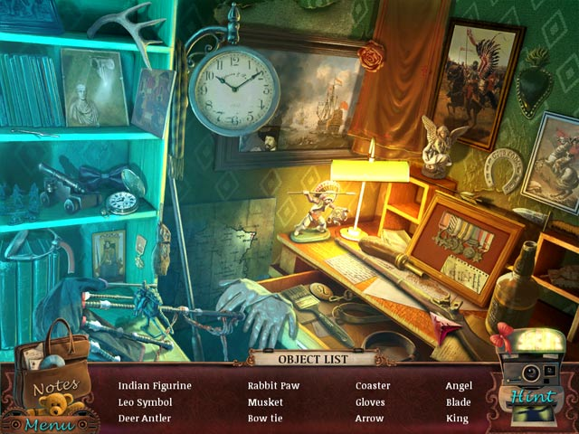 deadly puzzles: toymaker screenshots 1