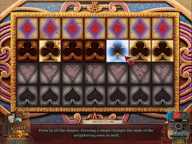 deadly puzzles: toymaker screenshots 3