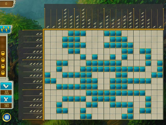 olympus griddlers screenshots 1