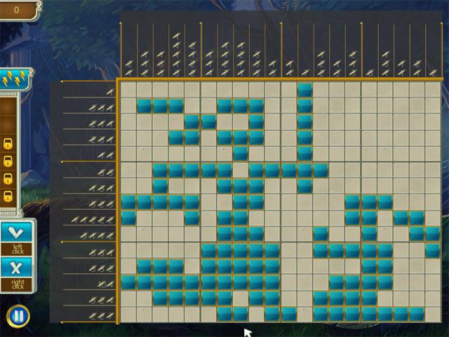 olympus griddlers screenshots 3