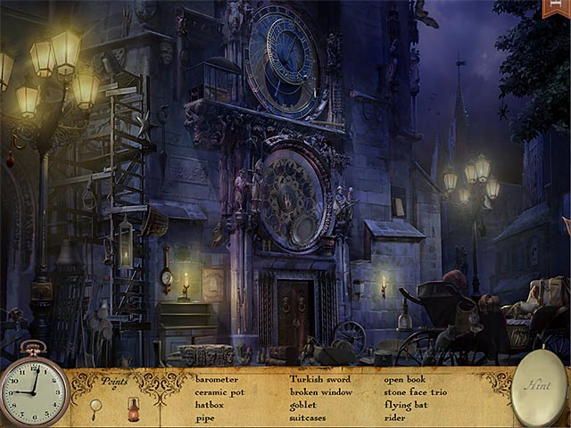 antique shop: book of souls screenshots 3