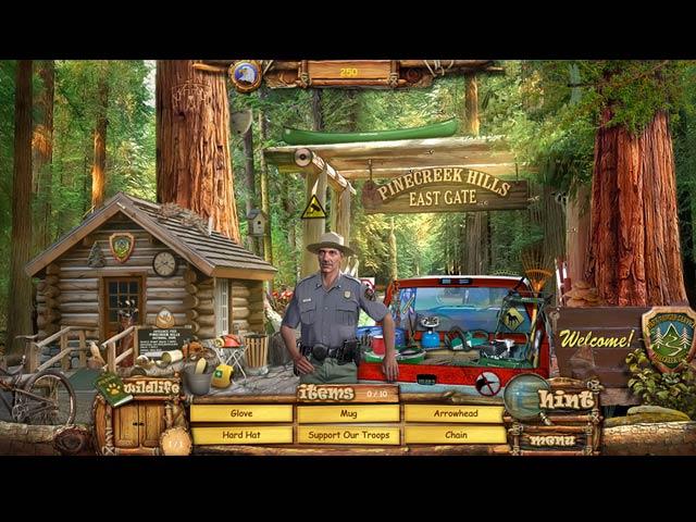 vacation adventures: park ranger 2 screenshots 1