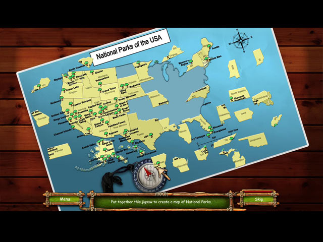 vacation adventures: park ranger 2 screenshots 2