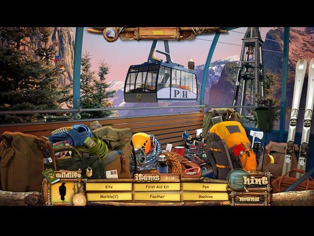 vacation adventures: park ranger 2 screenshots 3