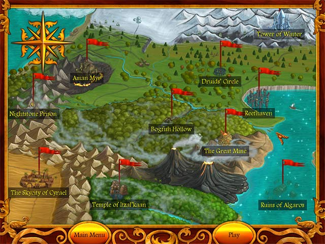 mystery riddles screenshots 3