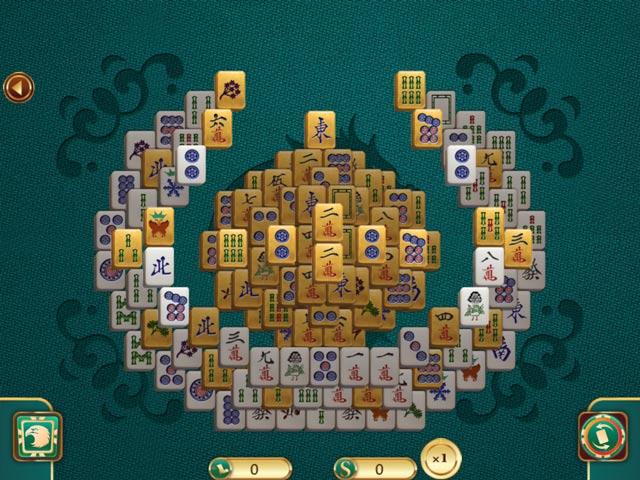mahjong world contest 2 screenshots 1