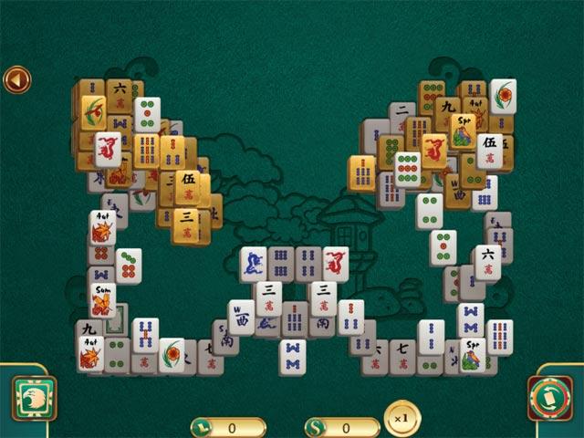 mahjong world contest 2 screenshots 3