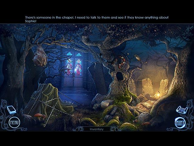 mystery of unicorn castle: the beastmaster screenshots 2