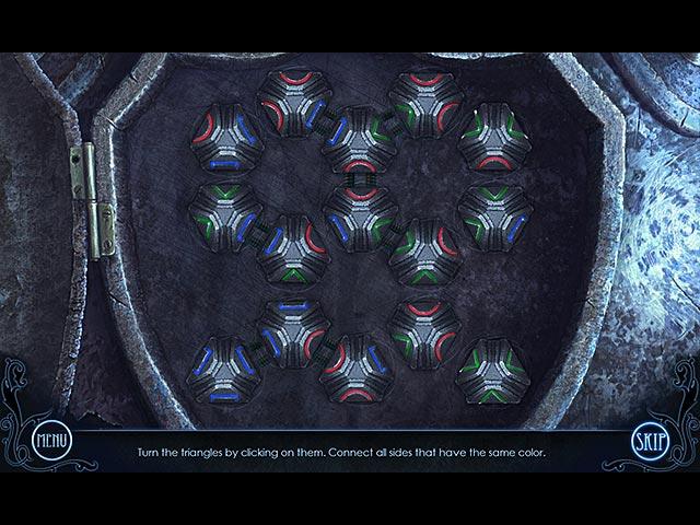 mystery of unicorn castle: the beastmaster screenshots 3