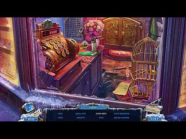dark dimensions: somber song screenshots 2