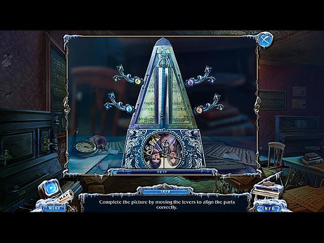 dark dimensions: somber song screenshots 3
