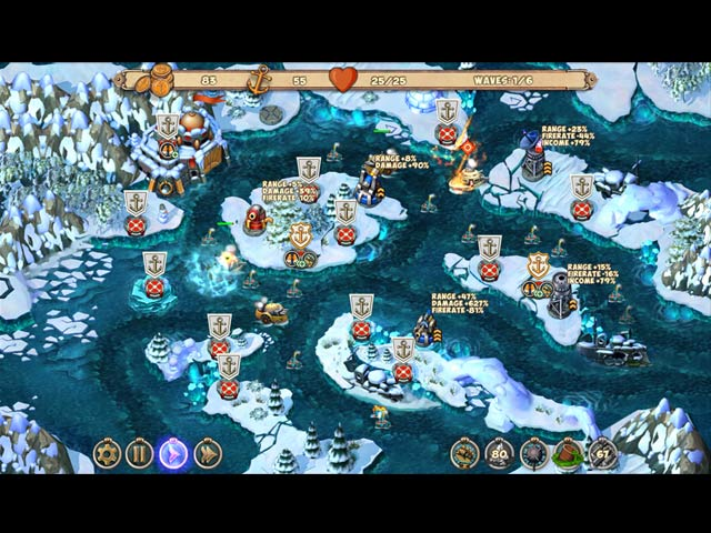 iron sea defenders screenshots 3