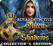 Royal Detective: Queen of Shadows Collector's Edition