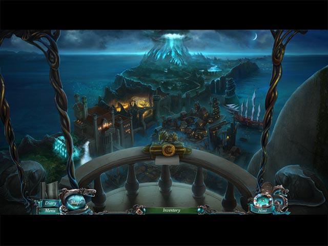 nightmares from the deep: davy jones screenshots 2