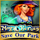 Magic Heroes: Save Our Park