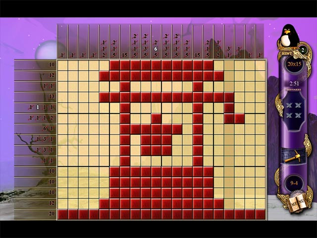 fantasy mosaics screenshots 2