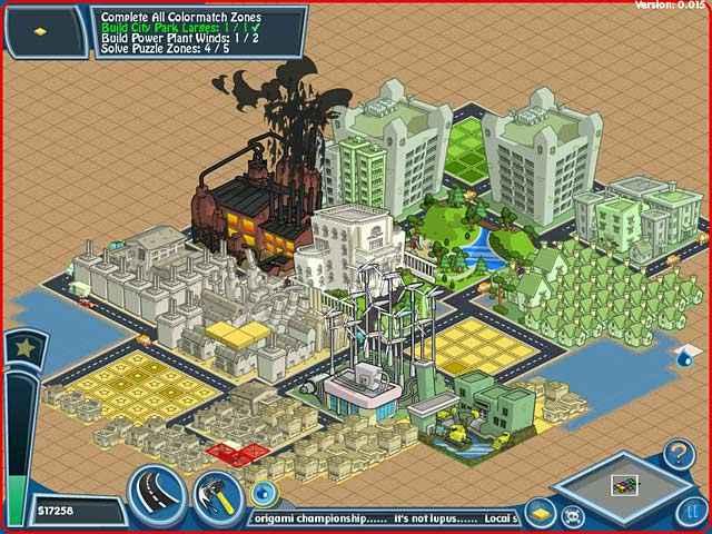 the sims carnival snapcity screenshots 2