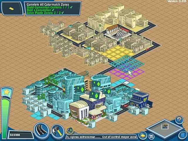 the sims carnival snapcity screenshots 3