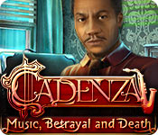 Cadenza: Music, Betrayal and Death