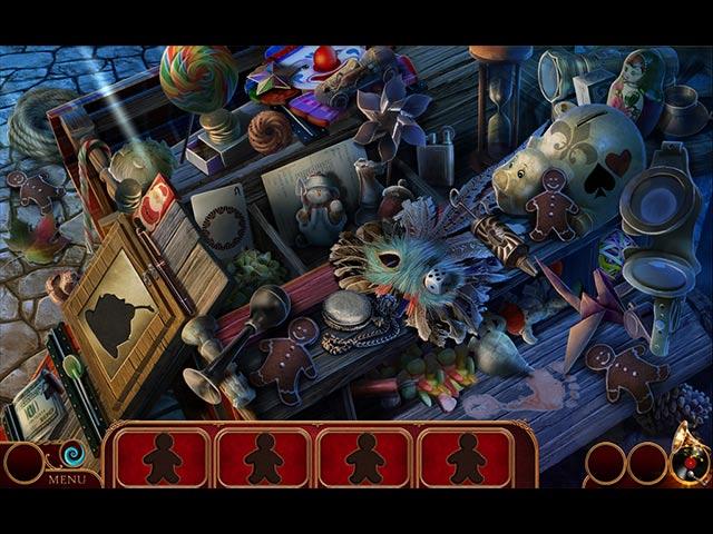 cadenza: music, betrayal and death screenshots 1